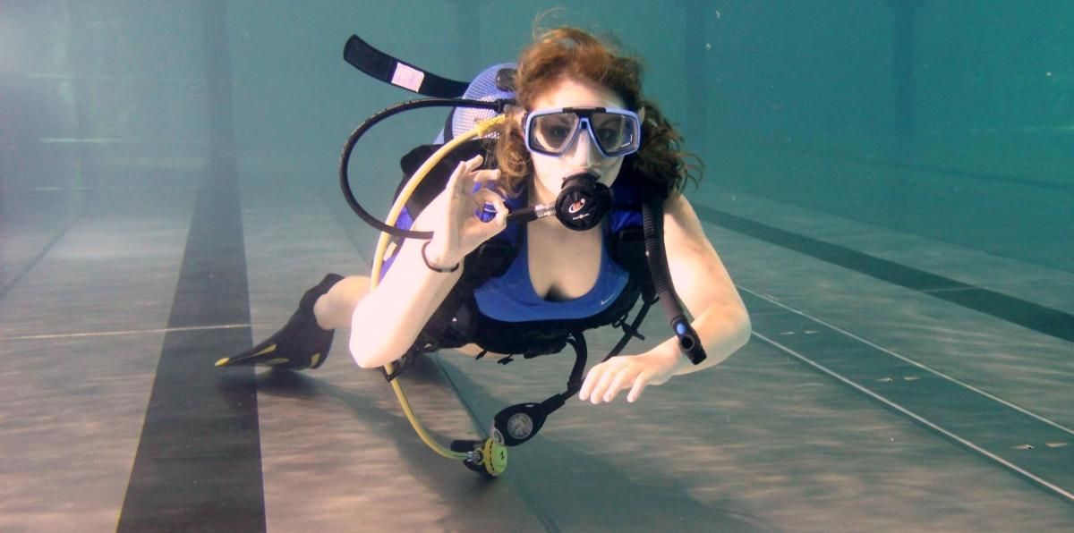 """""""The bends"""" is a life threatening condition caused when divers don't respect the threat of Boyle's law."""