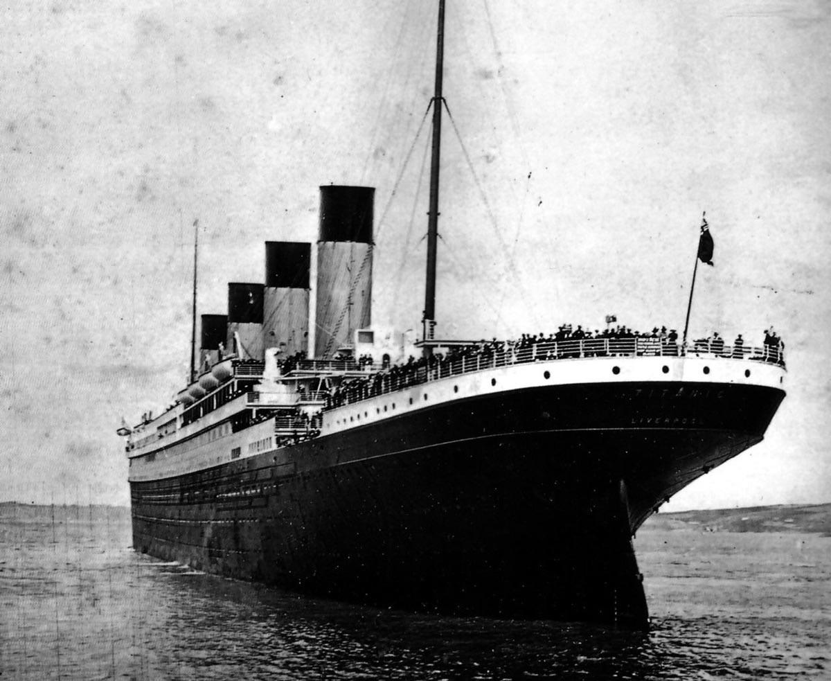 Sailing away to disaster