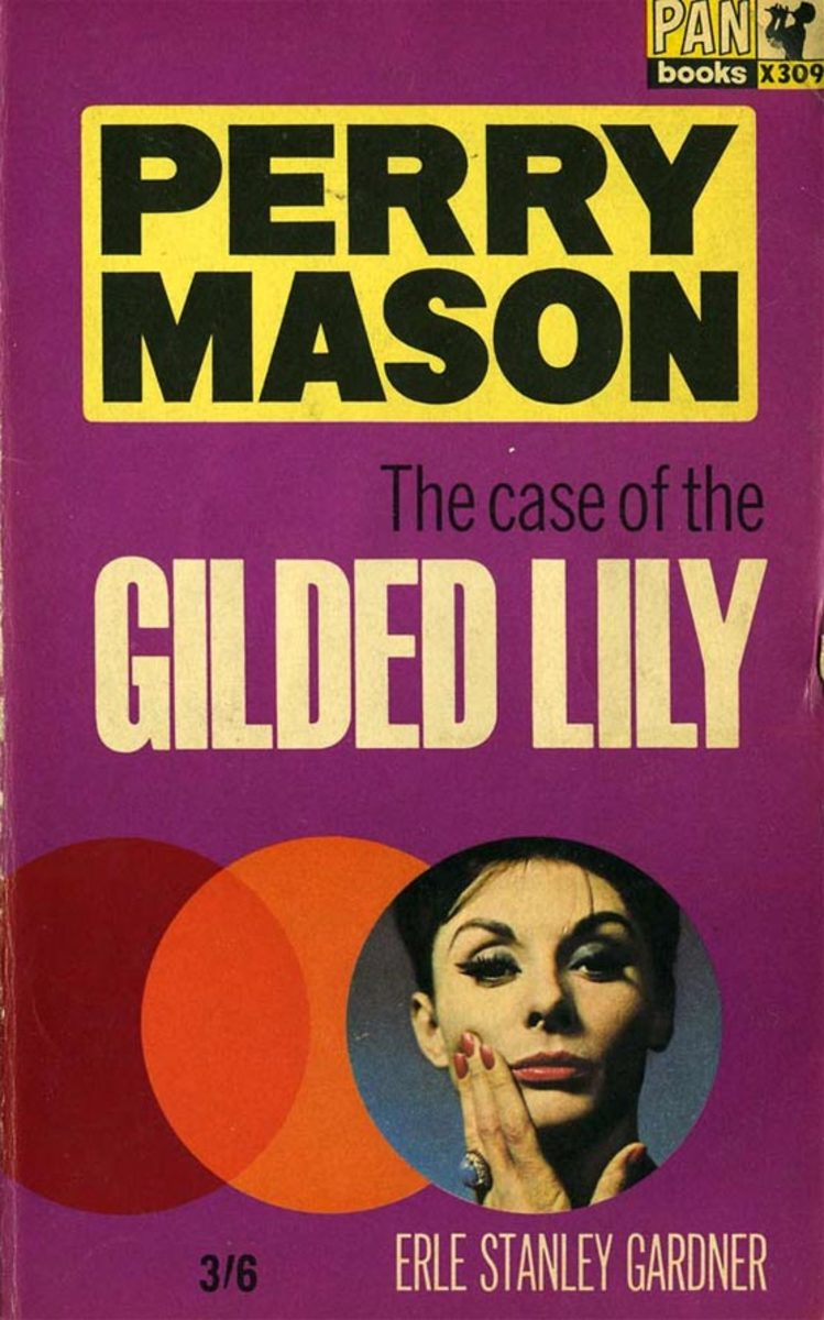 50: The Case of the Gilded Lily (1956)
