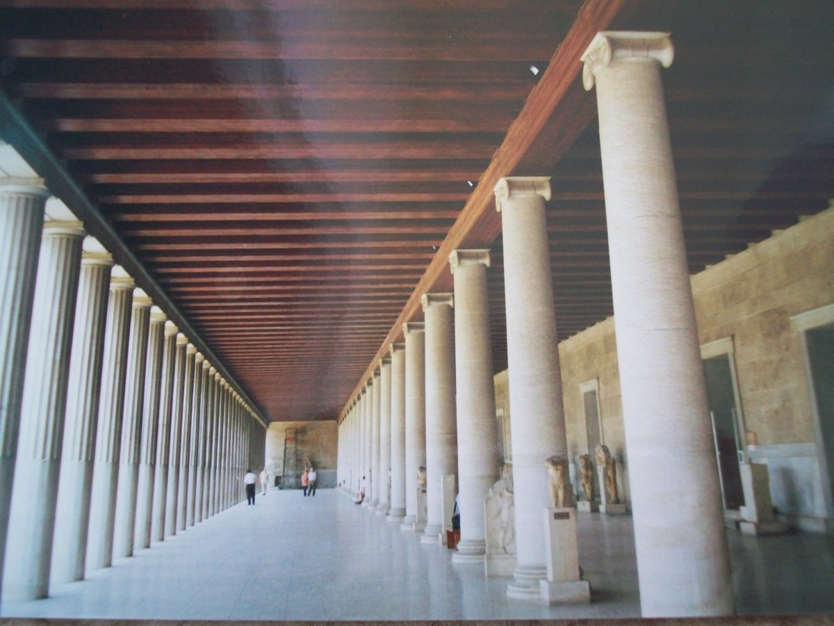 Modern Architecture Greek Influence the influence of ancient greek architecture | owlcation