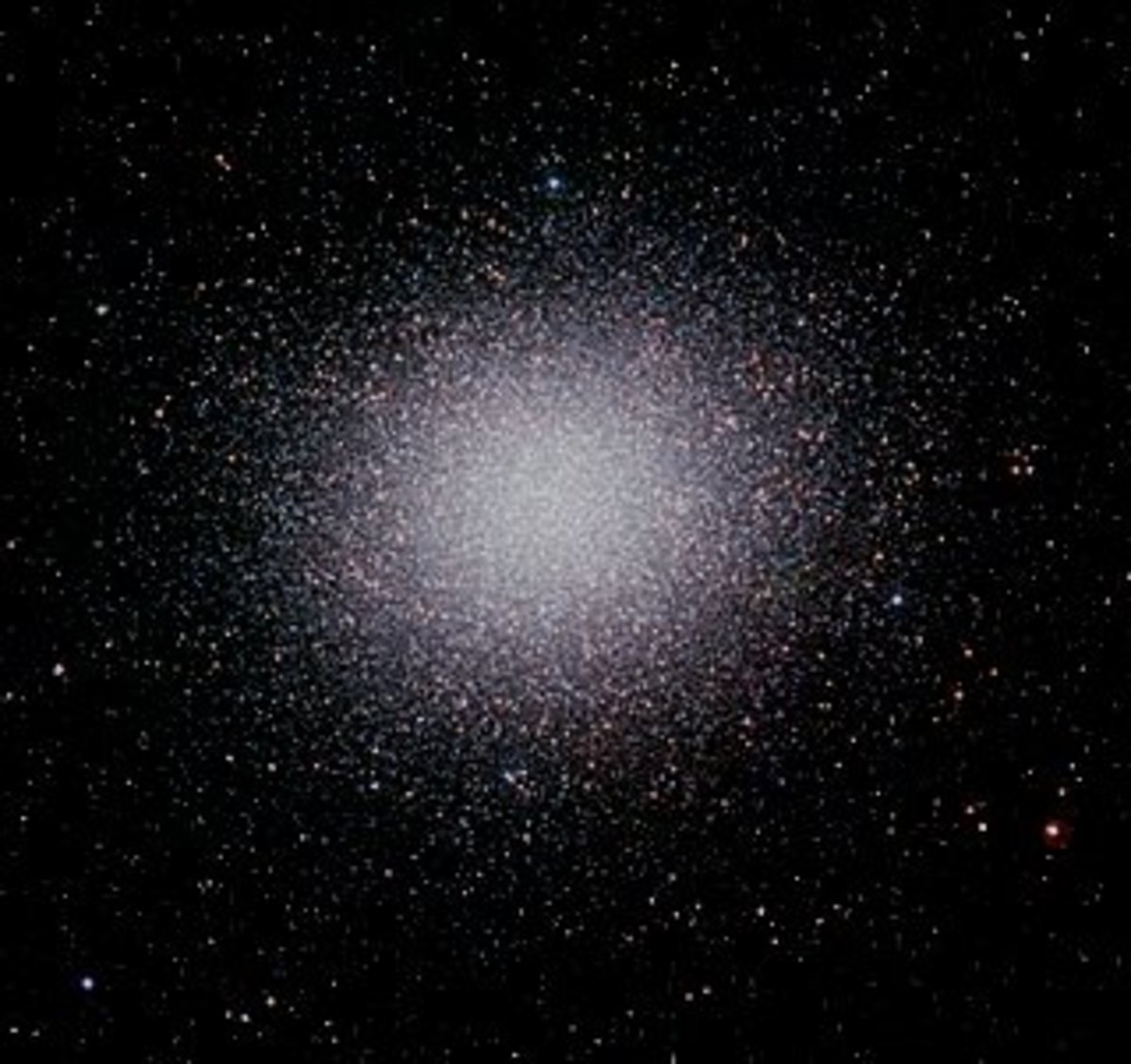 Omega Centauri - Giant globular cluster or dwarf galaxy attending the Milky way?