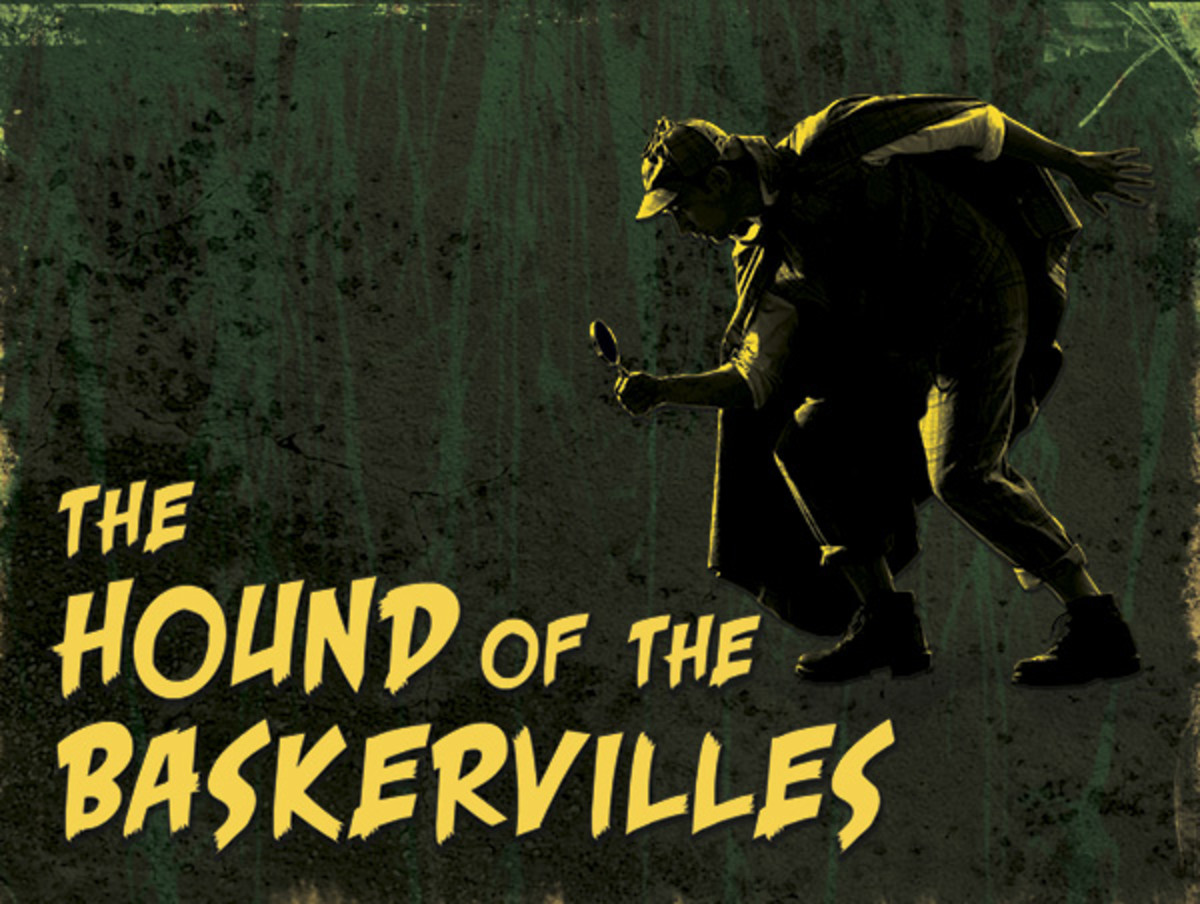 The Hound of the Baskervilles: A prequel of sorts