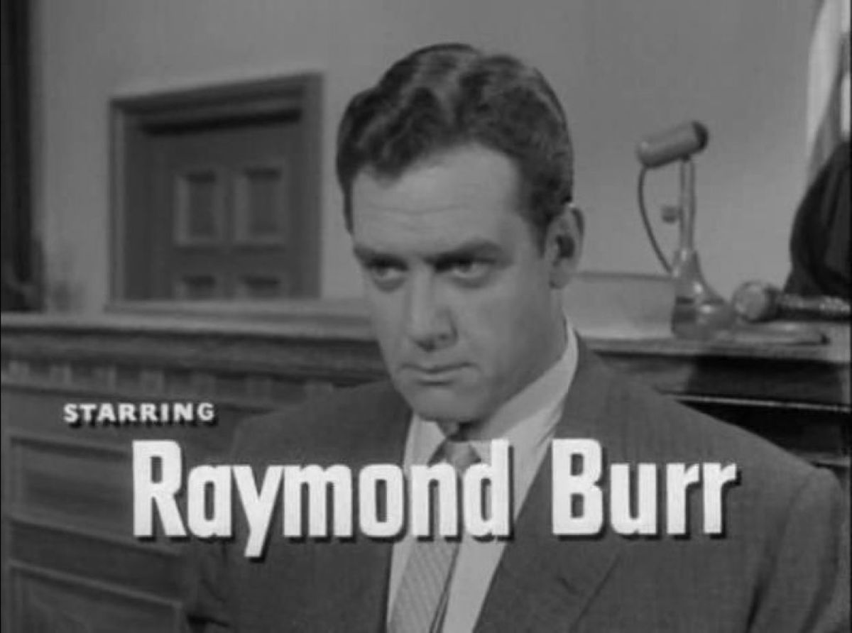 Perry Mason TV series