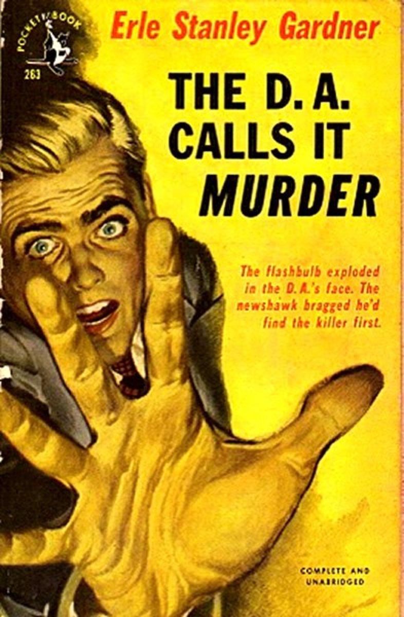 The Doug Selby Novels
