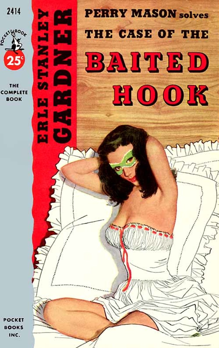 16:The Case of the Baited Hook (1940)