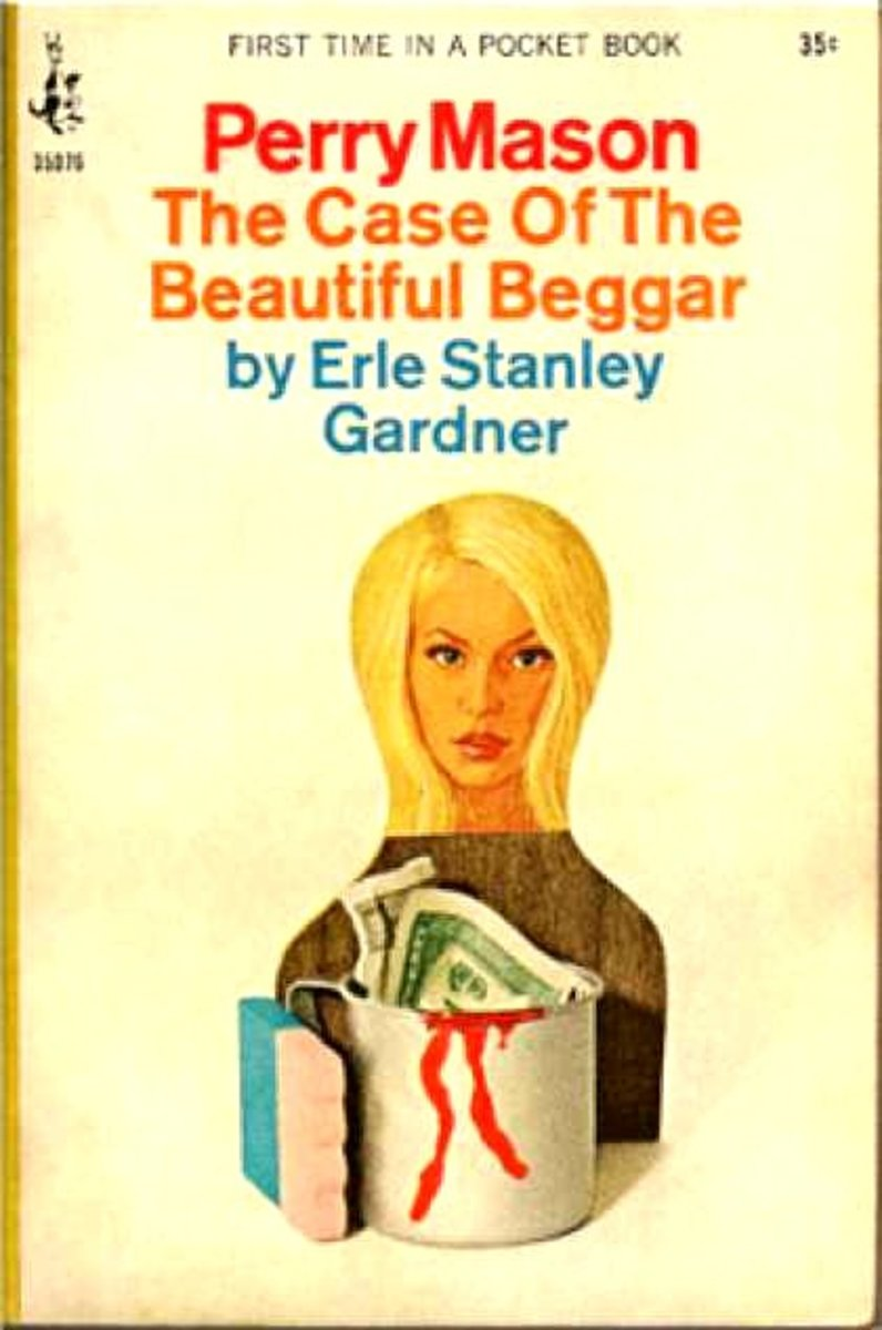 76: The Case of the Beautiful Beggar (1965)
