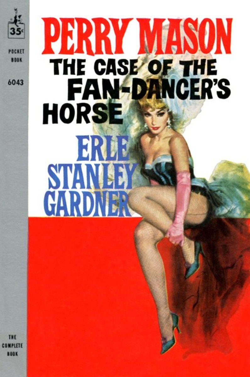 29: The Case of the Fan Dancer's Horse (1947)