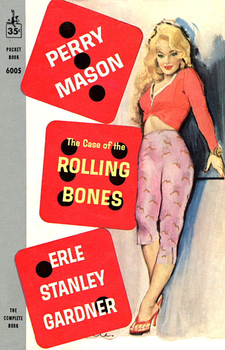 15:The Case of the Rolling Bones (1939)