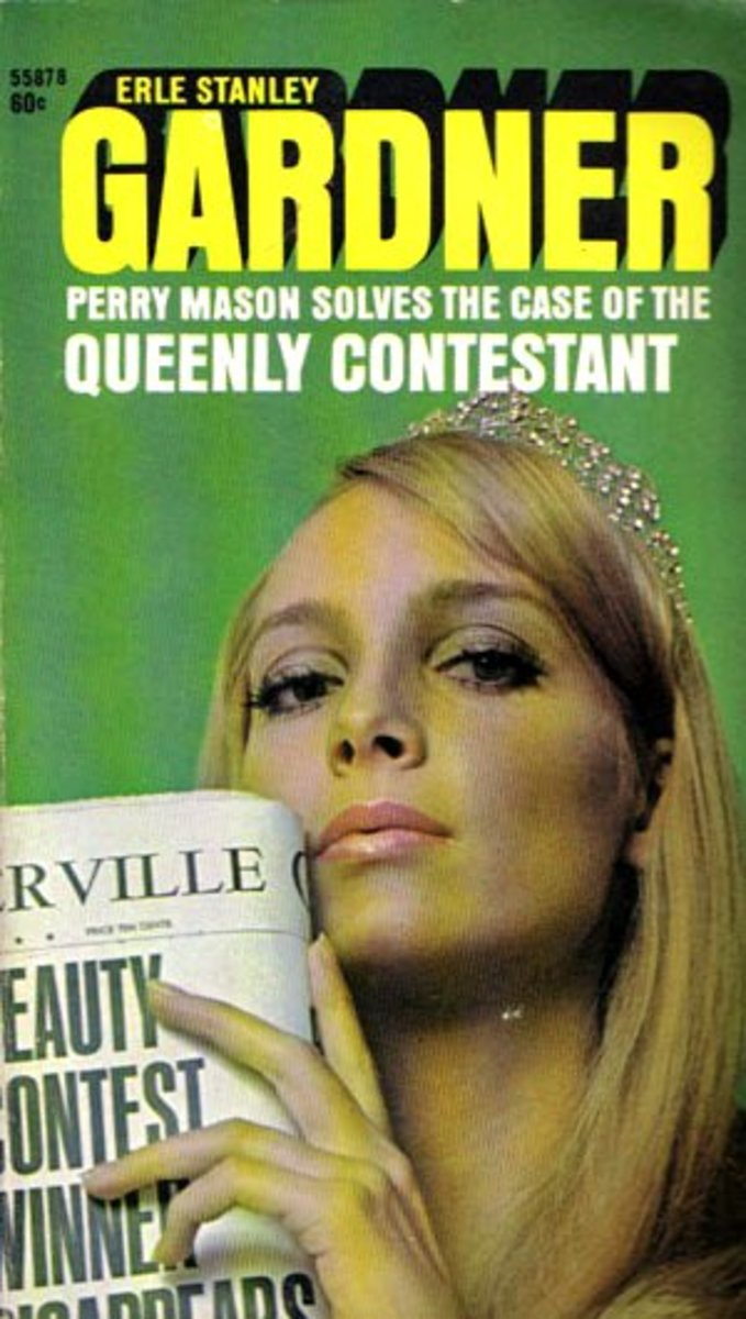 78: The Case of the Queenly Contestant (1967)