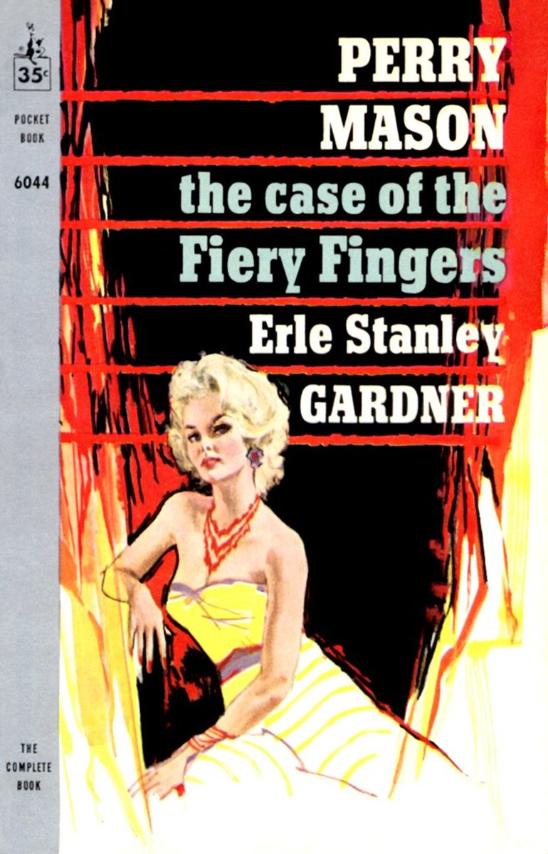 37: The Case of the Fiery Fingers (1951)