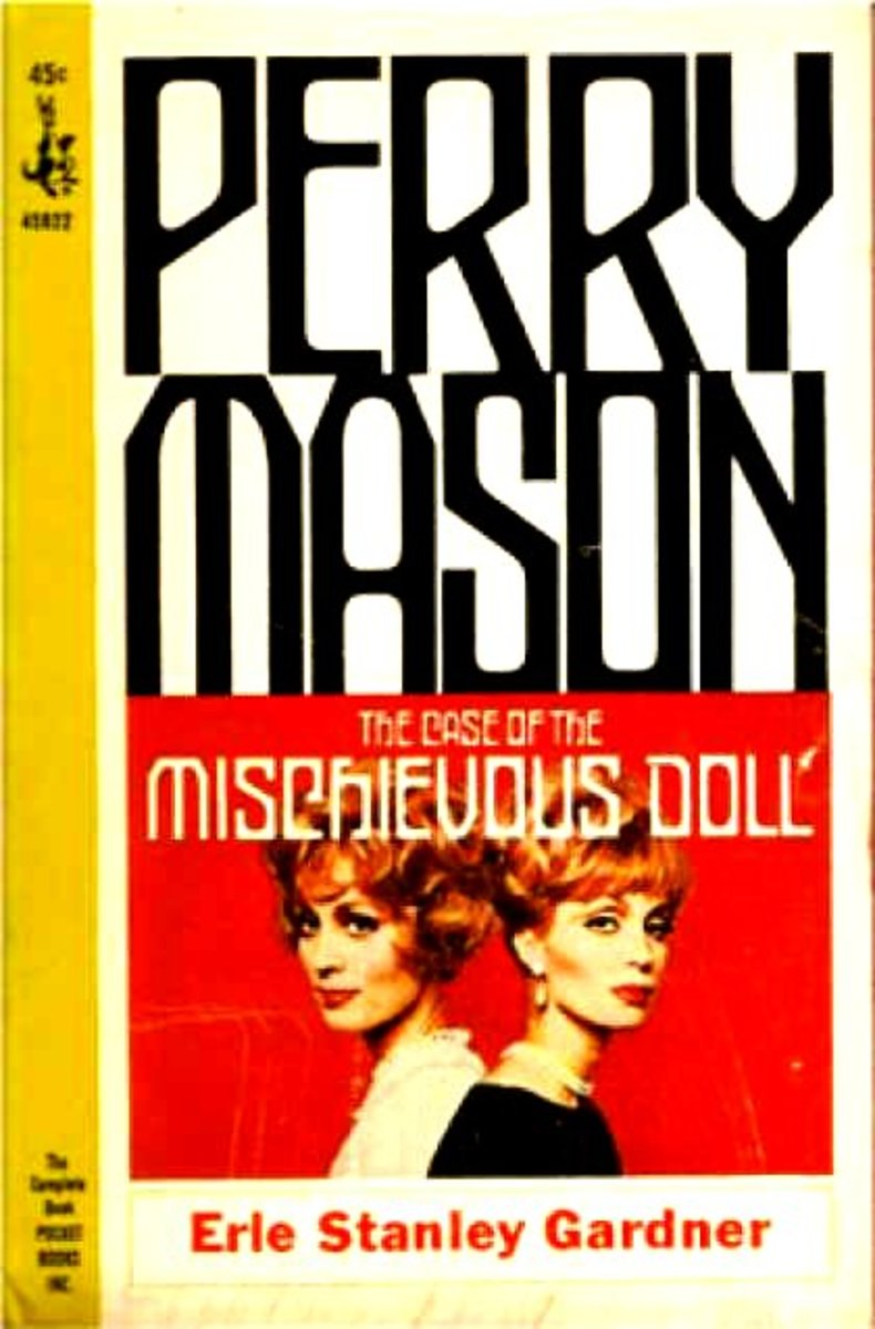71: The Case of the Mischievous Doll (1963)