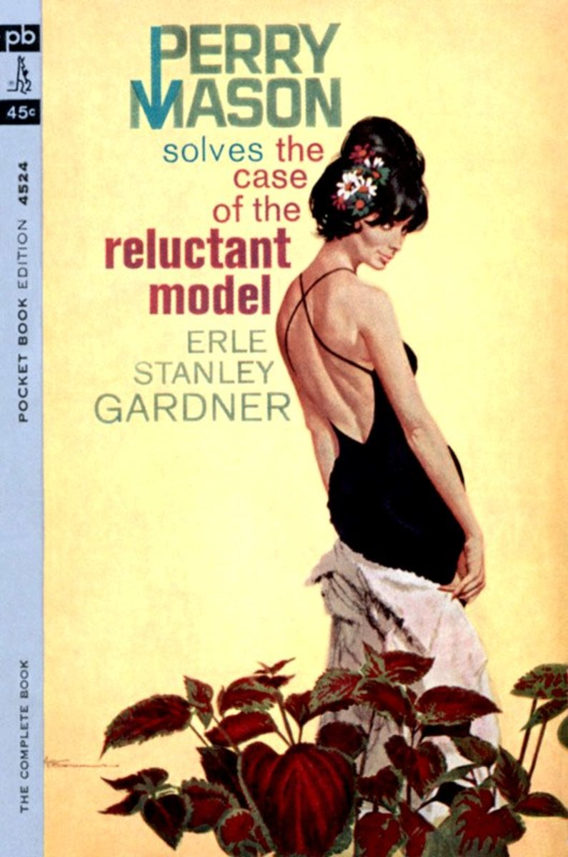 66: The Case of the Reluctant Model (1962)