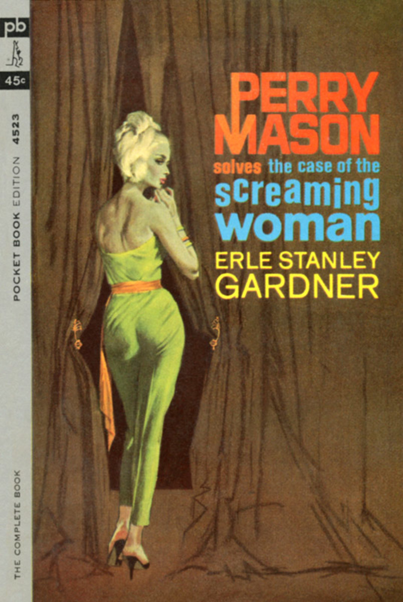 52: The Case of the Screaming Woman (1957)