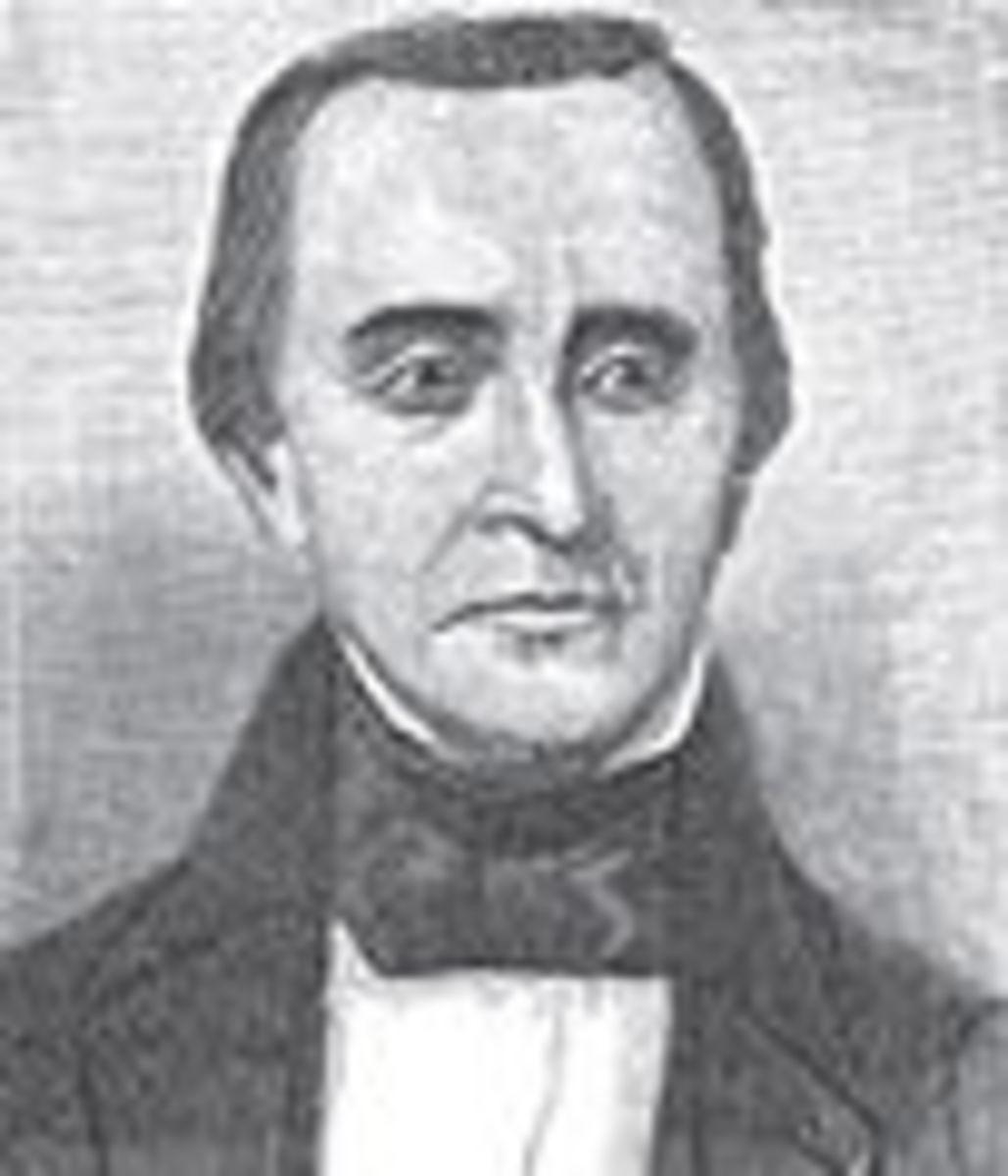 David Rice Atchison