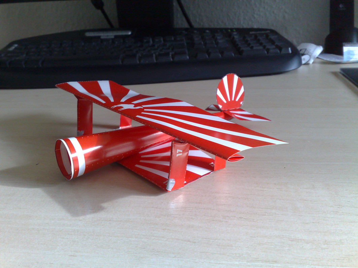 A more sophisticated design, but how well does it fly?