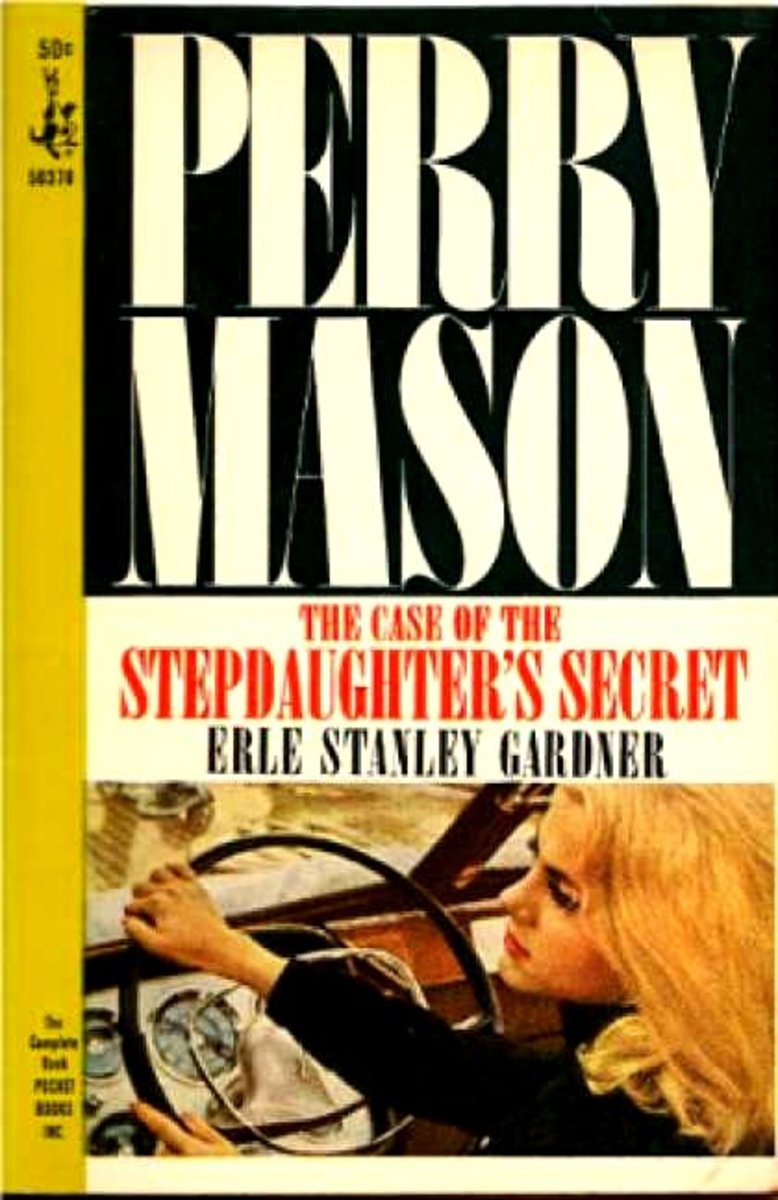 70: The Case of the Stepdaughter's Secret (1963)