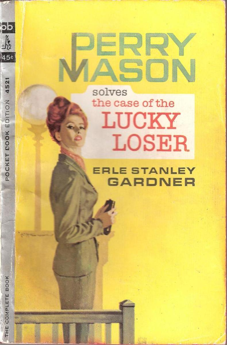 53: The Case of the Lucky Loser (1957)