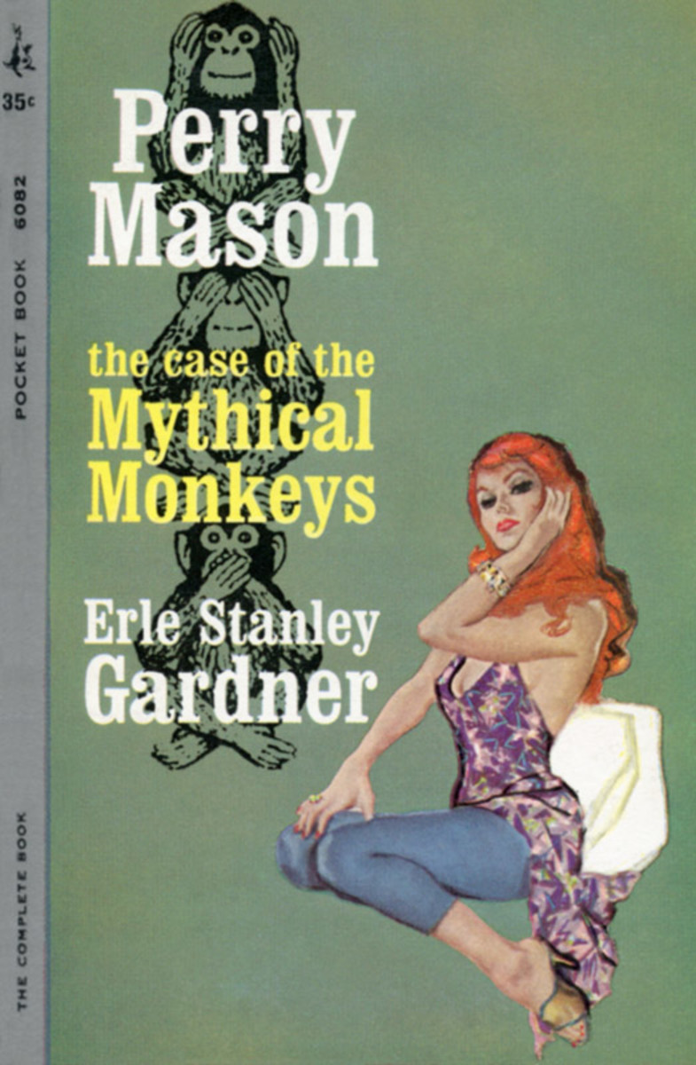 59: The Case of the Mythical Monkeys (1959)