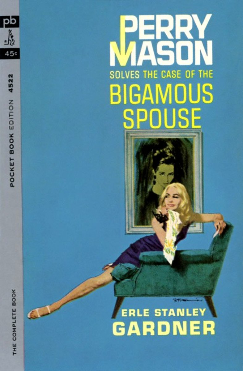 65: The Case of the Bigamous Spouse (1961)