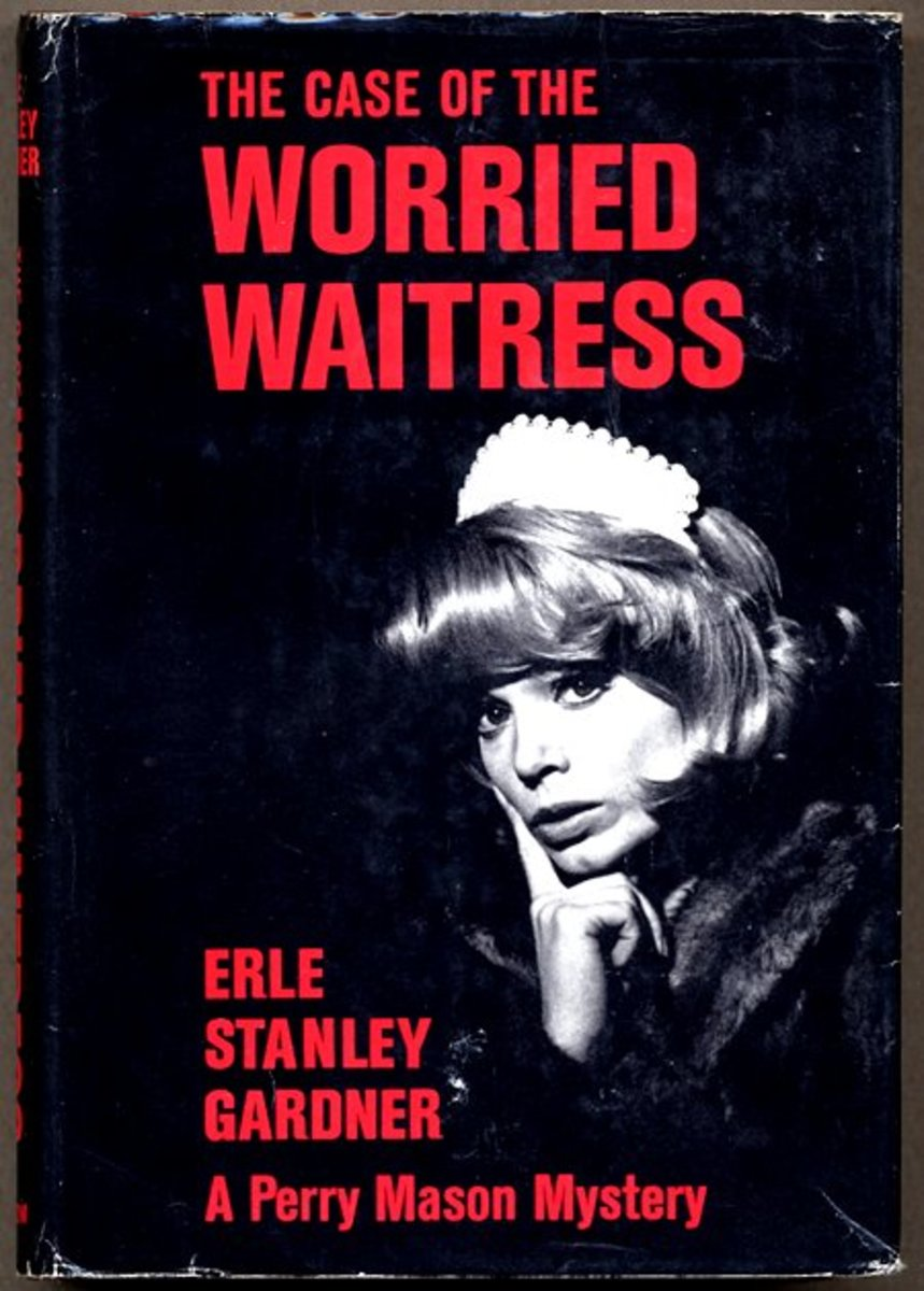 77: The Case of the Worried Waitress (1966)