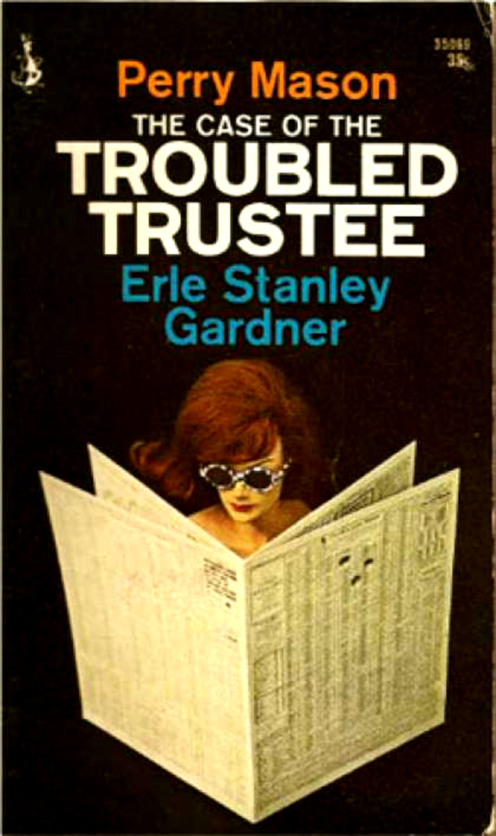 75: The Case of the Troubled Trustee (1965)