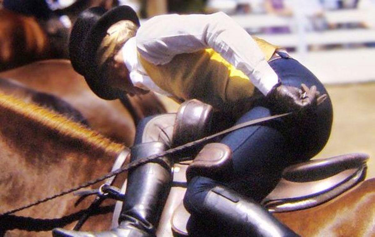 Devon Horse Show (1986)