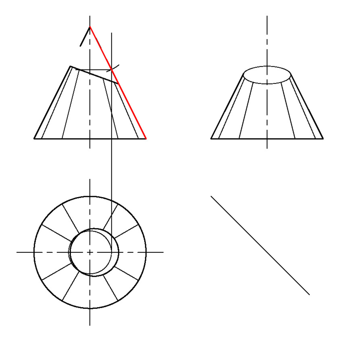 how-to-develop-a-truncated-cone