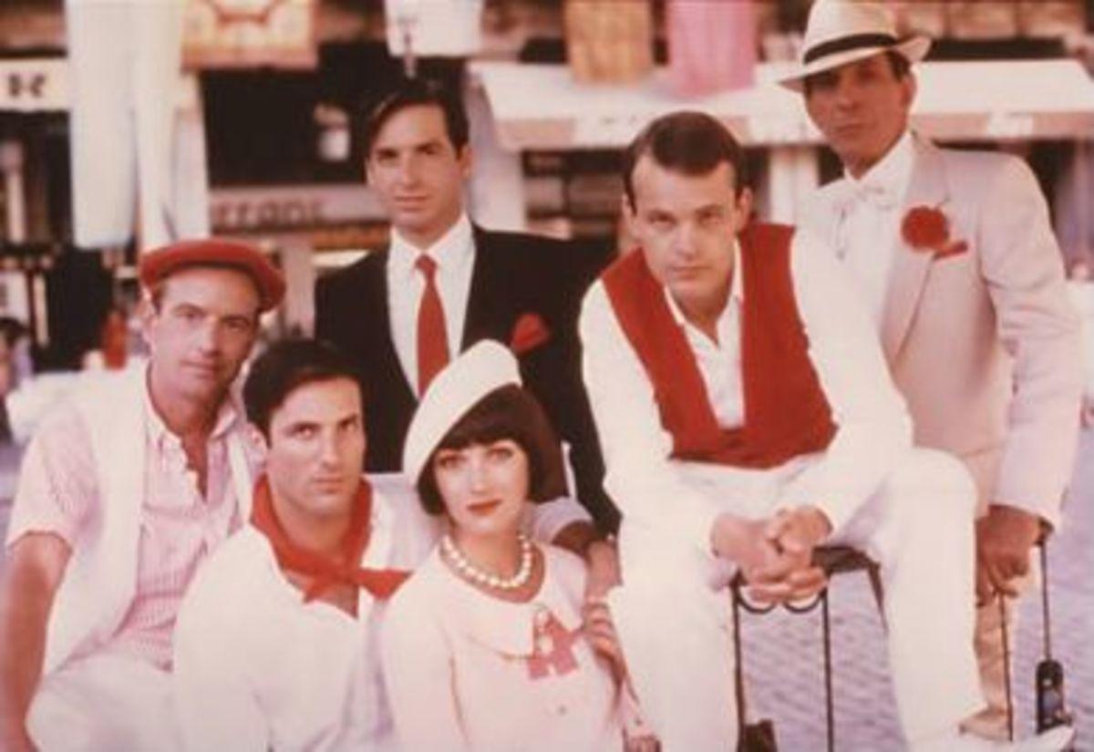 1984 TV Miniseries