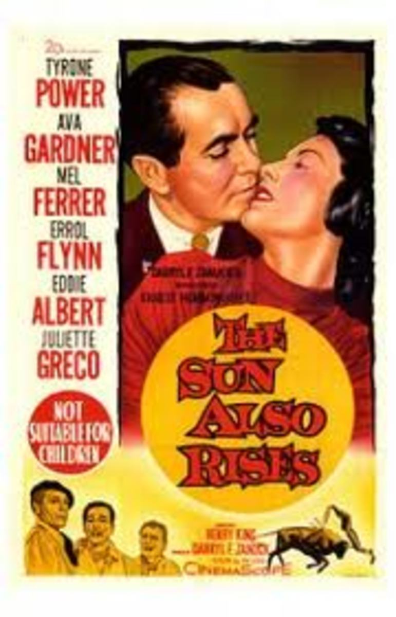 1957 Film Poster