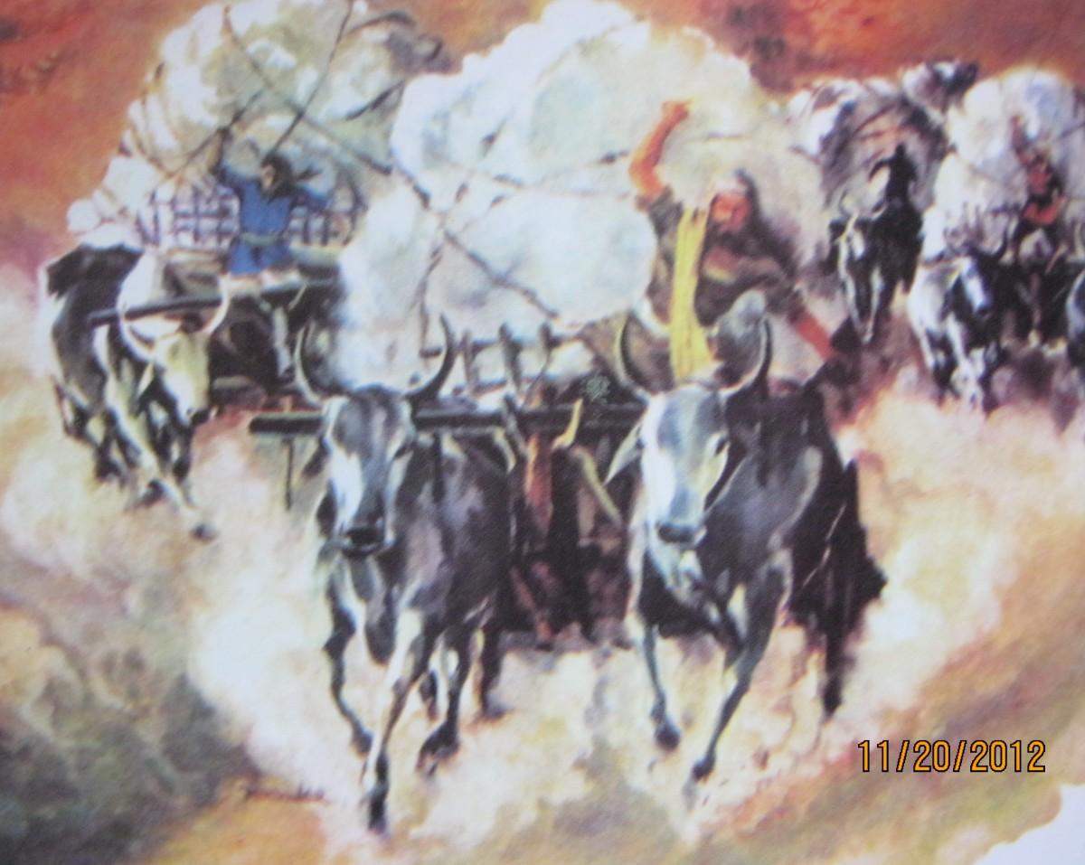 Lucky Shah carrying away Guruji's body