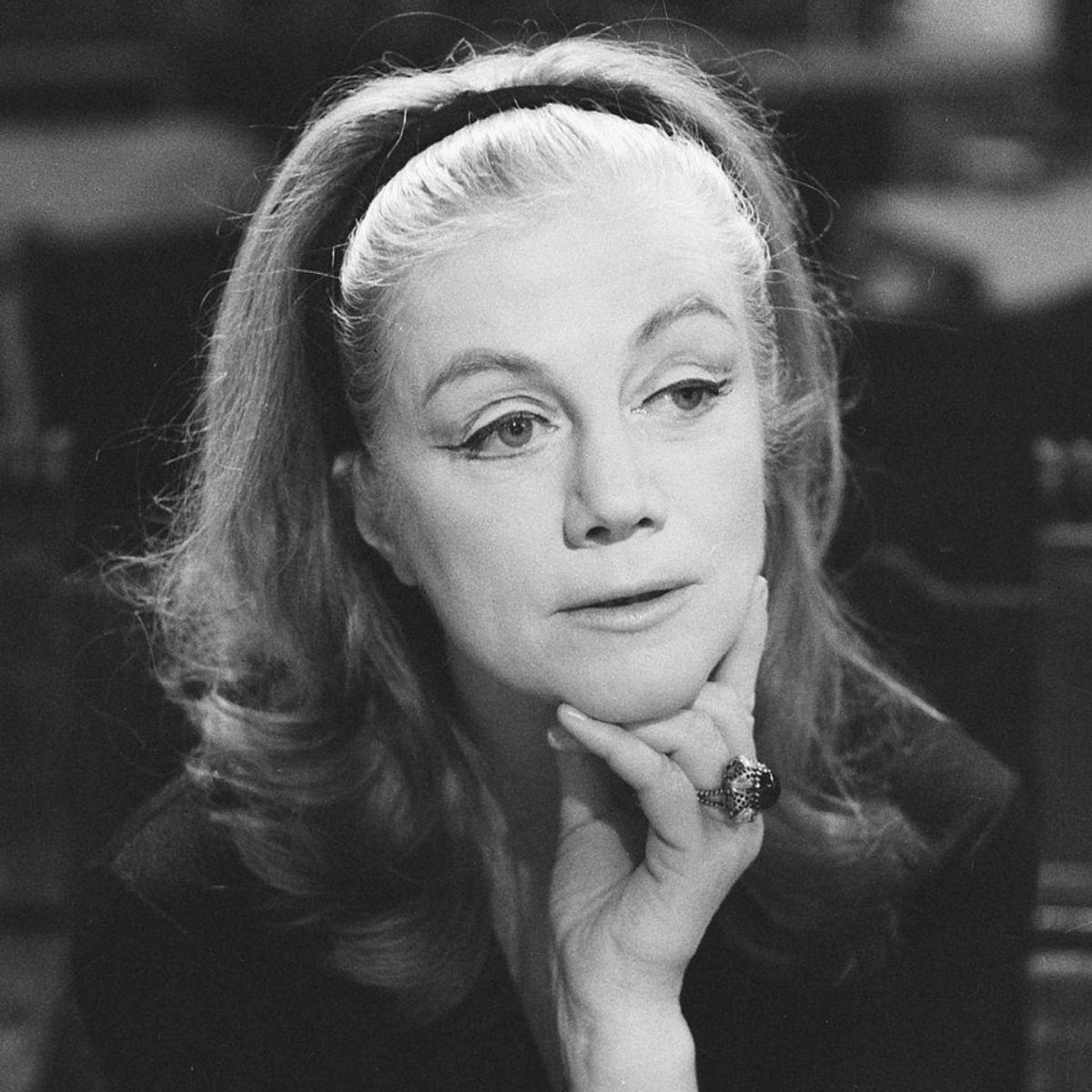 Sarah Churchill, 1966