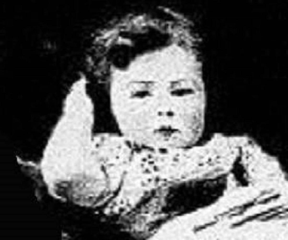 Marigold Churchill