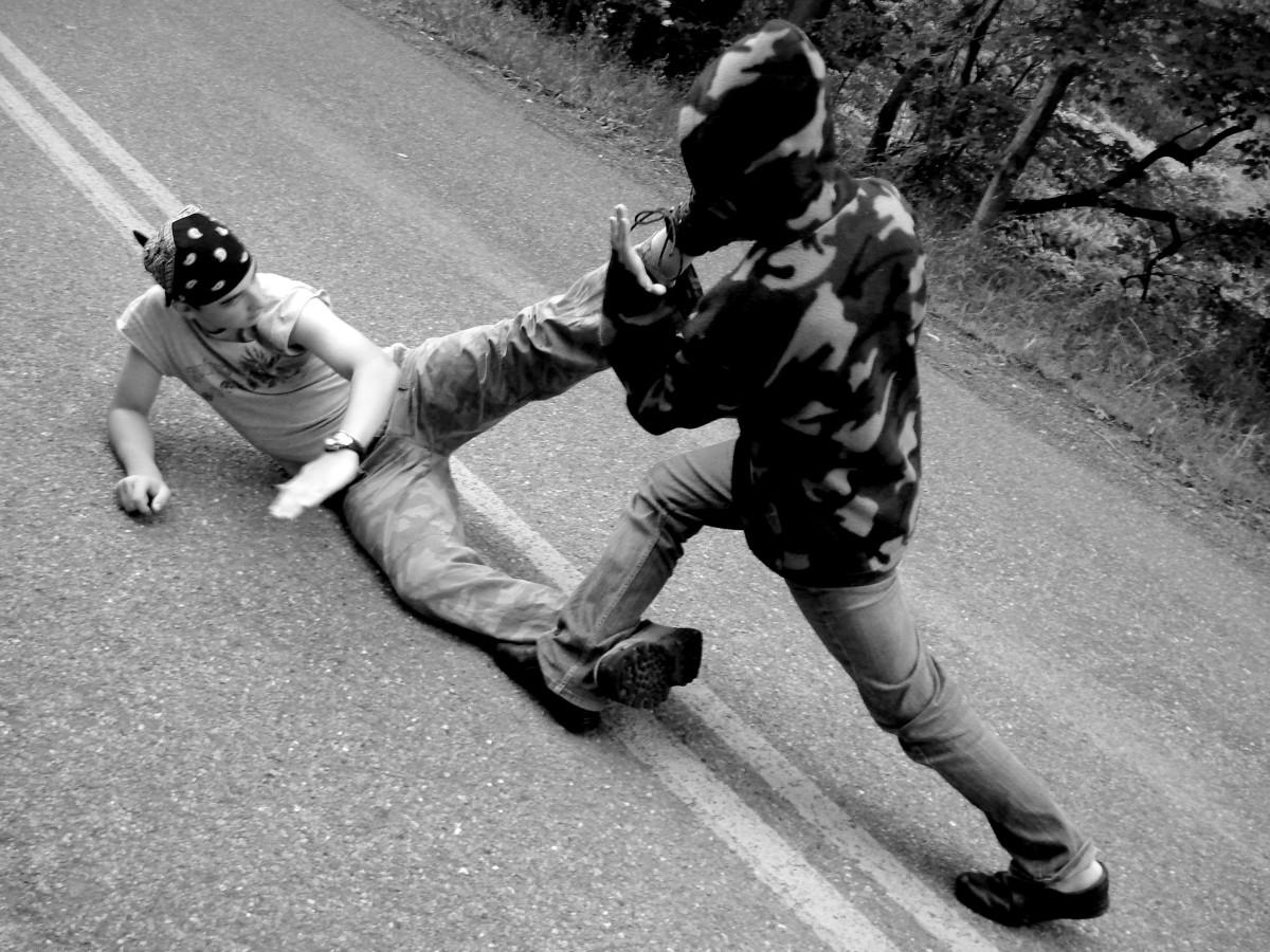 is-violent-behavior-a-result-of-nature-or-nurture-or-both