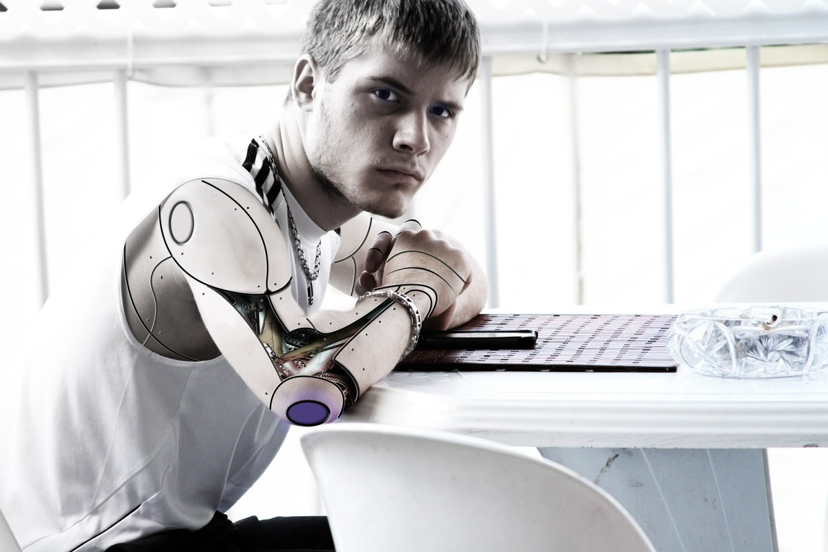 How Will Robotics Change Lives?
