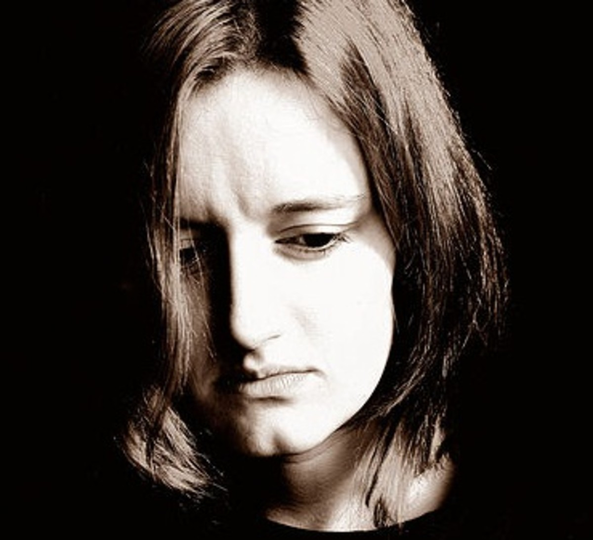There are many causes of depression that can be alleviated with religious belief.