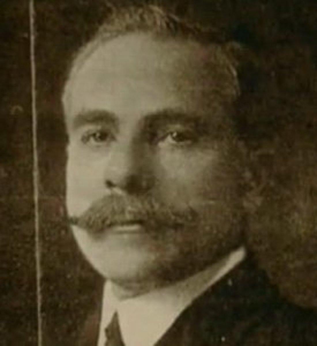 Alfredo Salafia