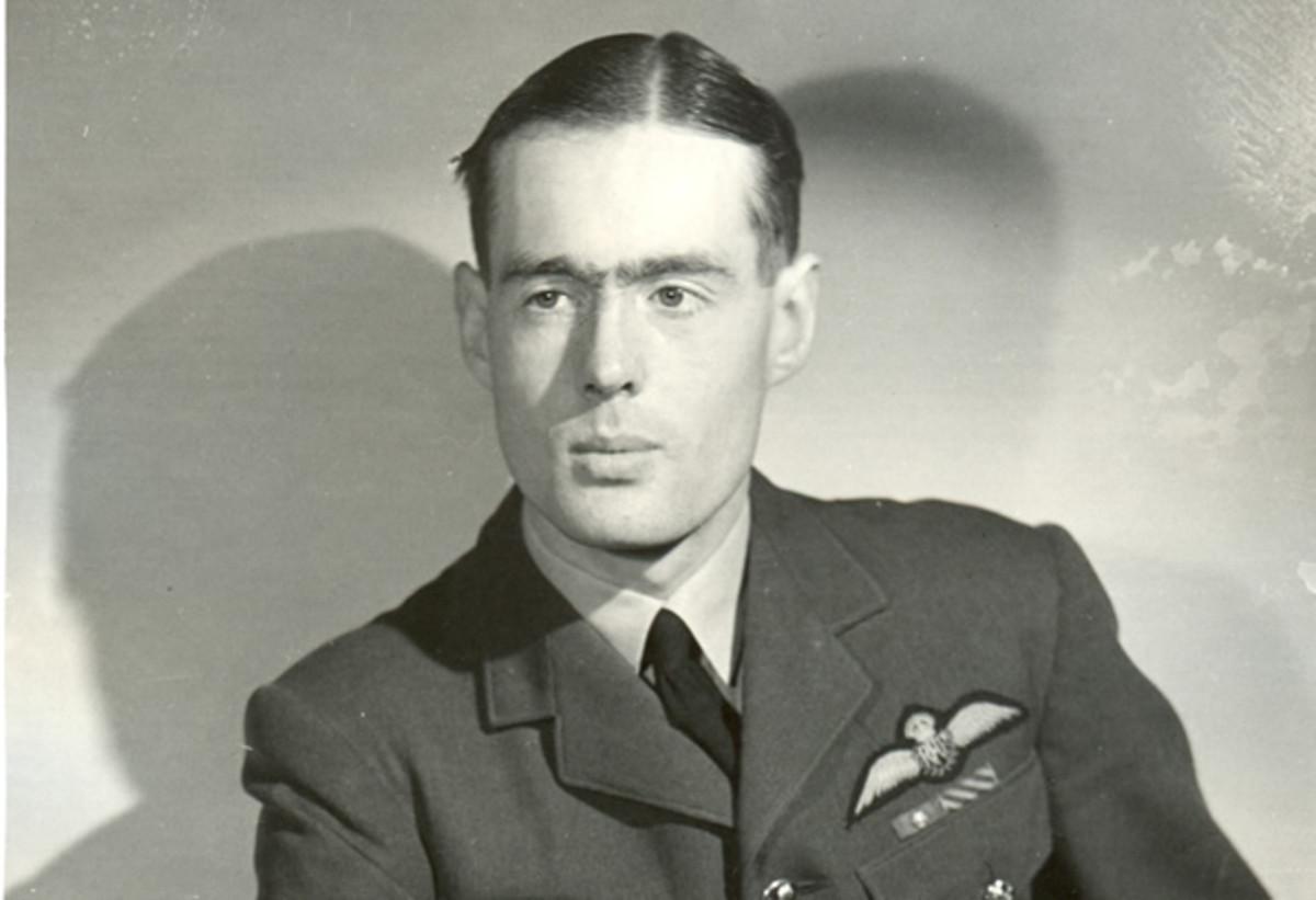 Leonard Chesire