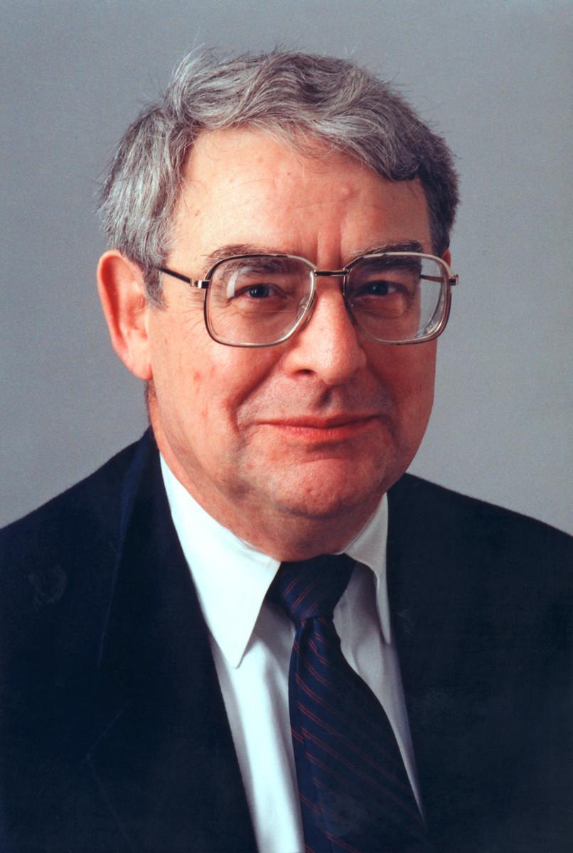 Riccardo Giacconi.