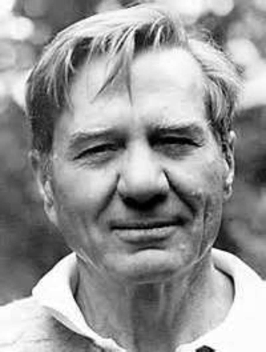 Galway Kinnell
