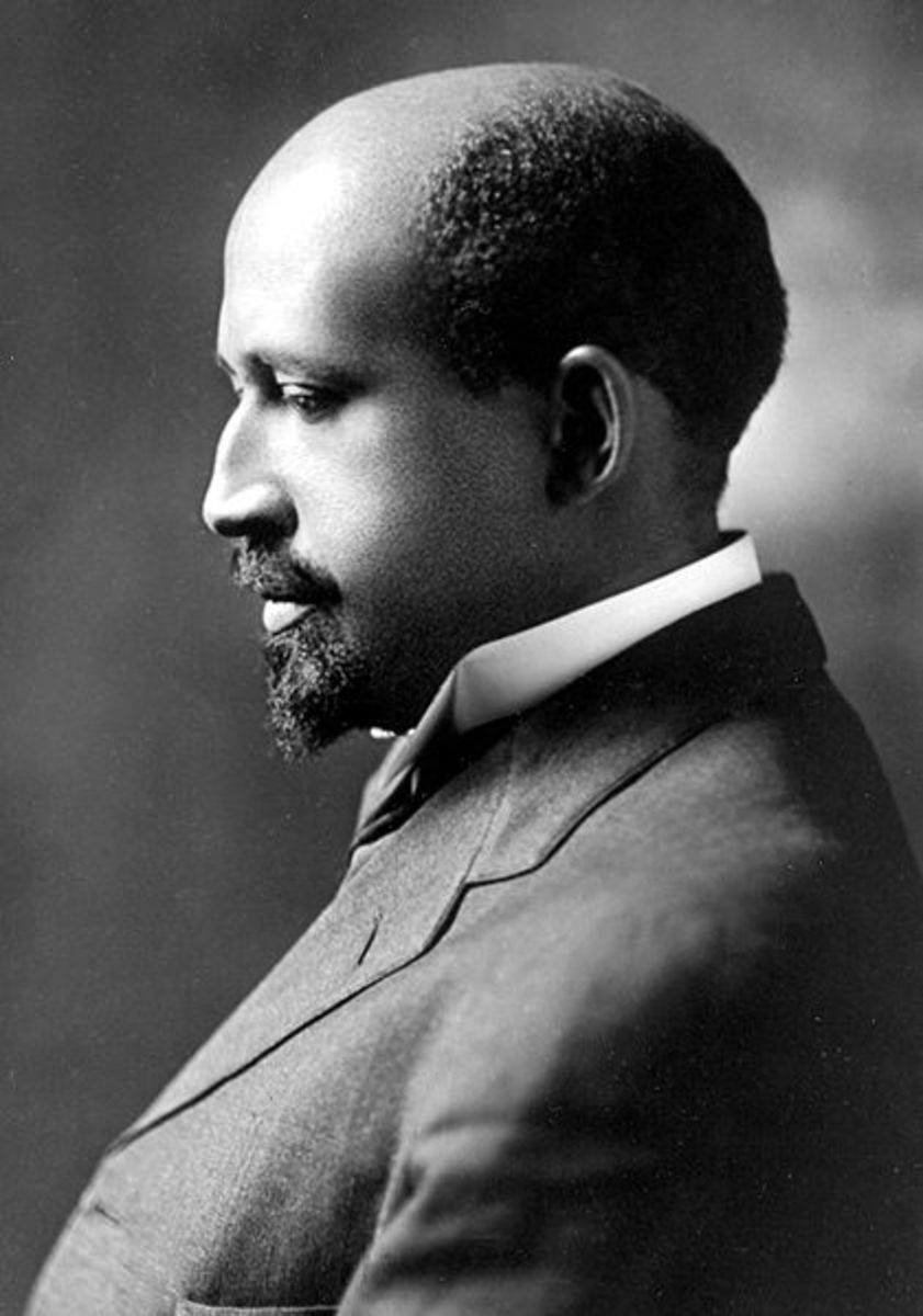 Du Bois c. 1911