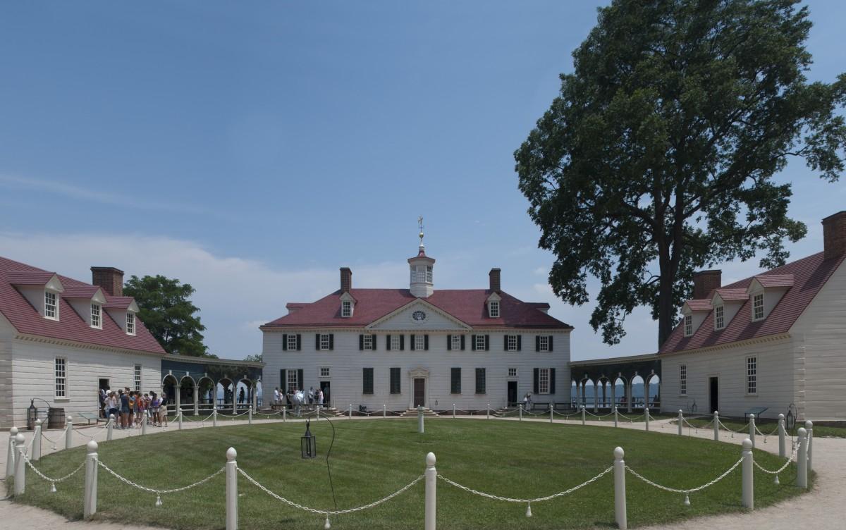 Mount Vernon, Fairfax County, Virginia - September 2010