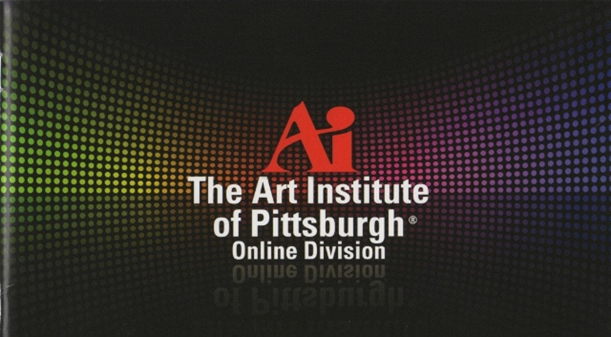 5 Things You Must Know: You Shouldn't Get Into The Art Institutes Online And Take It's Classes...Hub