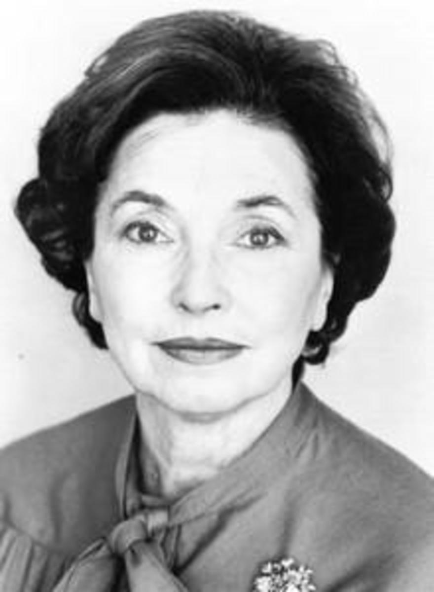 Belva Plain - one of the 1980s popular authors of books for women, sweeping drama made a comeback,