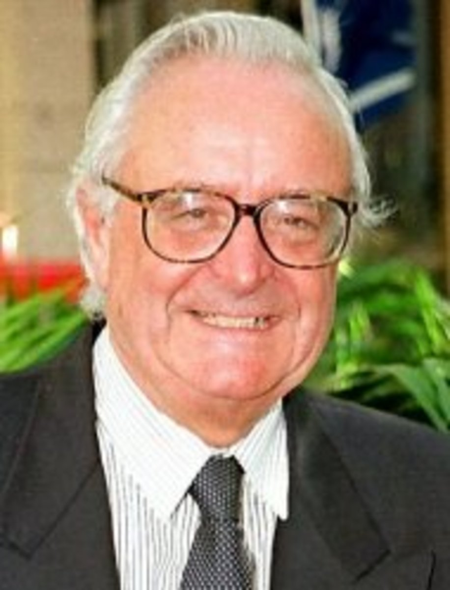 Larry Collins