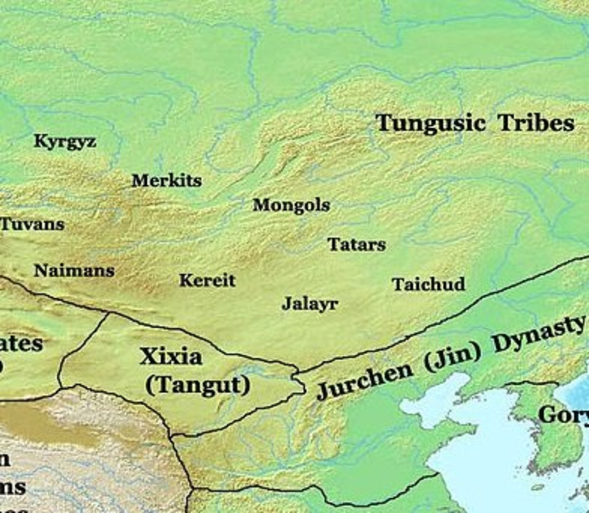 40-facts-about-genghis-khan