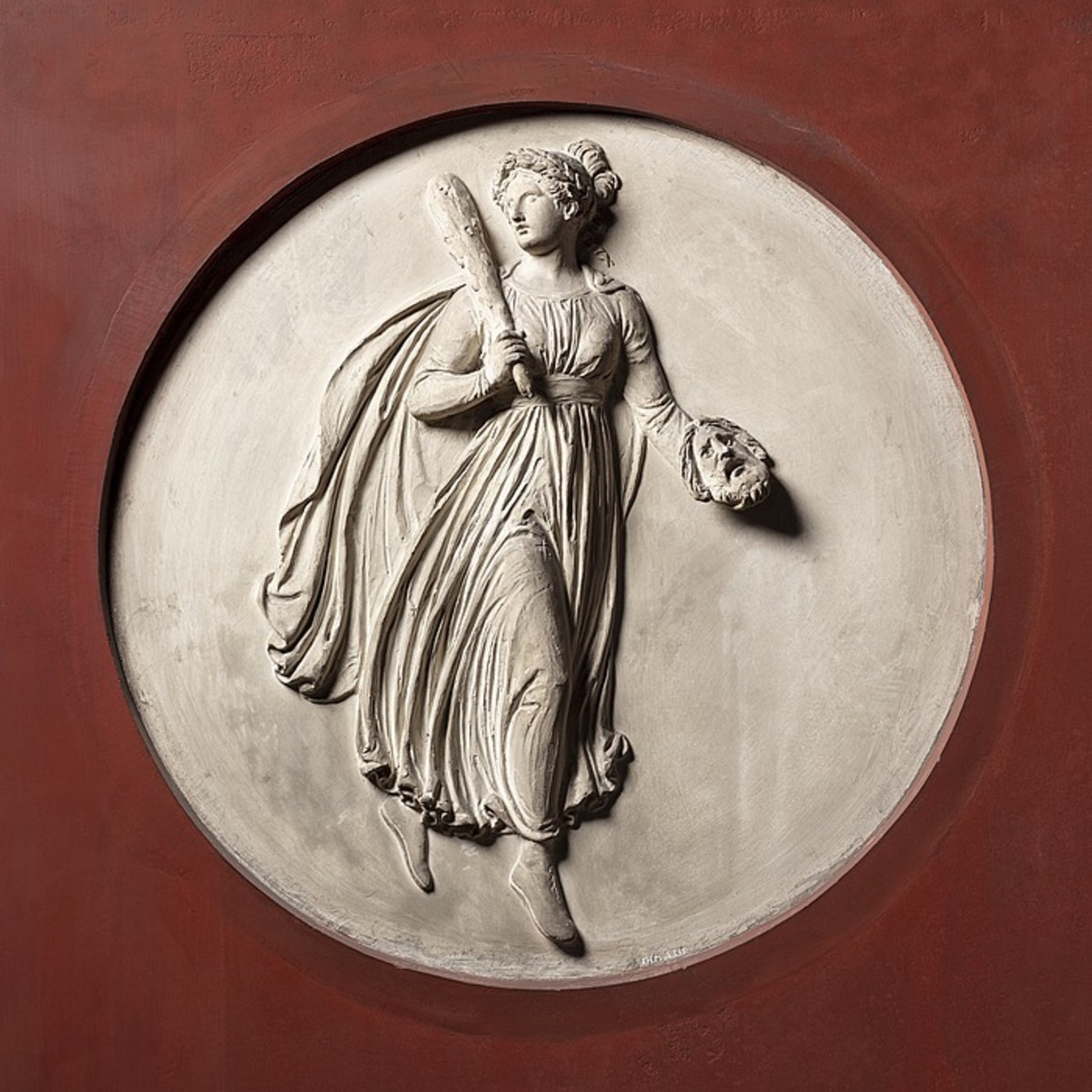 Melpomene, Muse of Tragedy