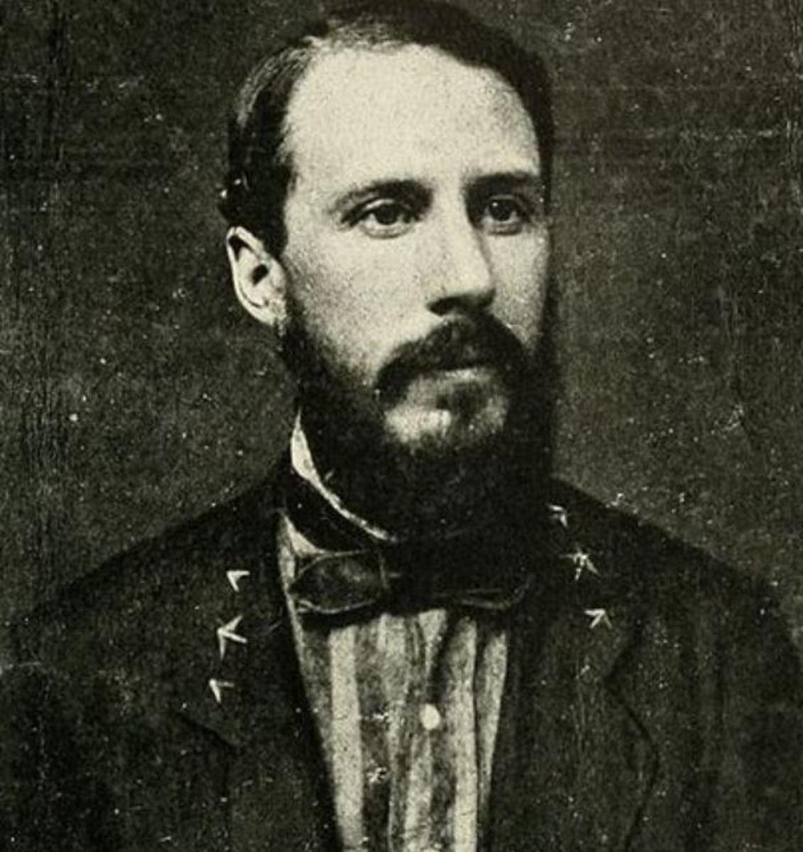 E. Porter Alexander