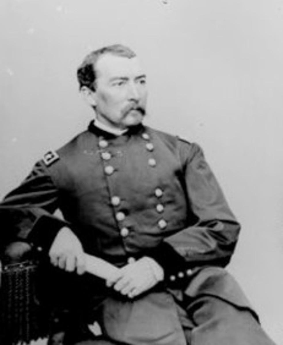 Phillip Sheridan