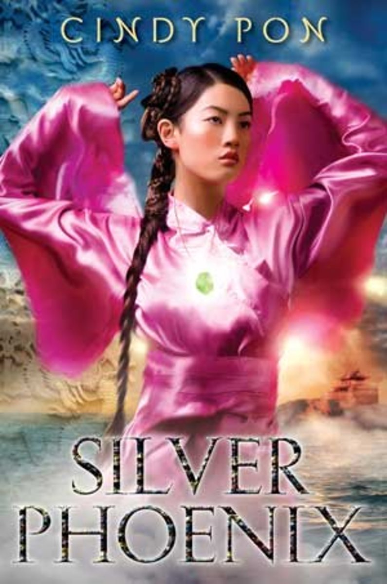 Silver Phoenix -- Good Books for Teens -- Families with Children from China
