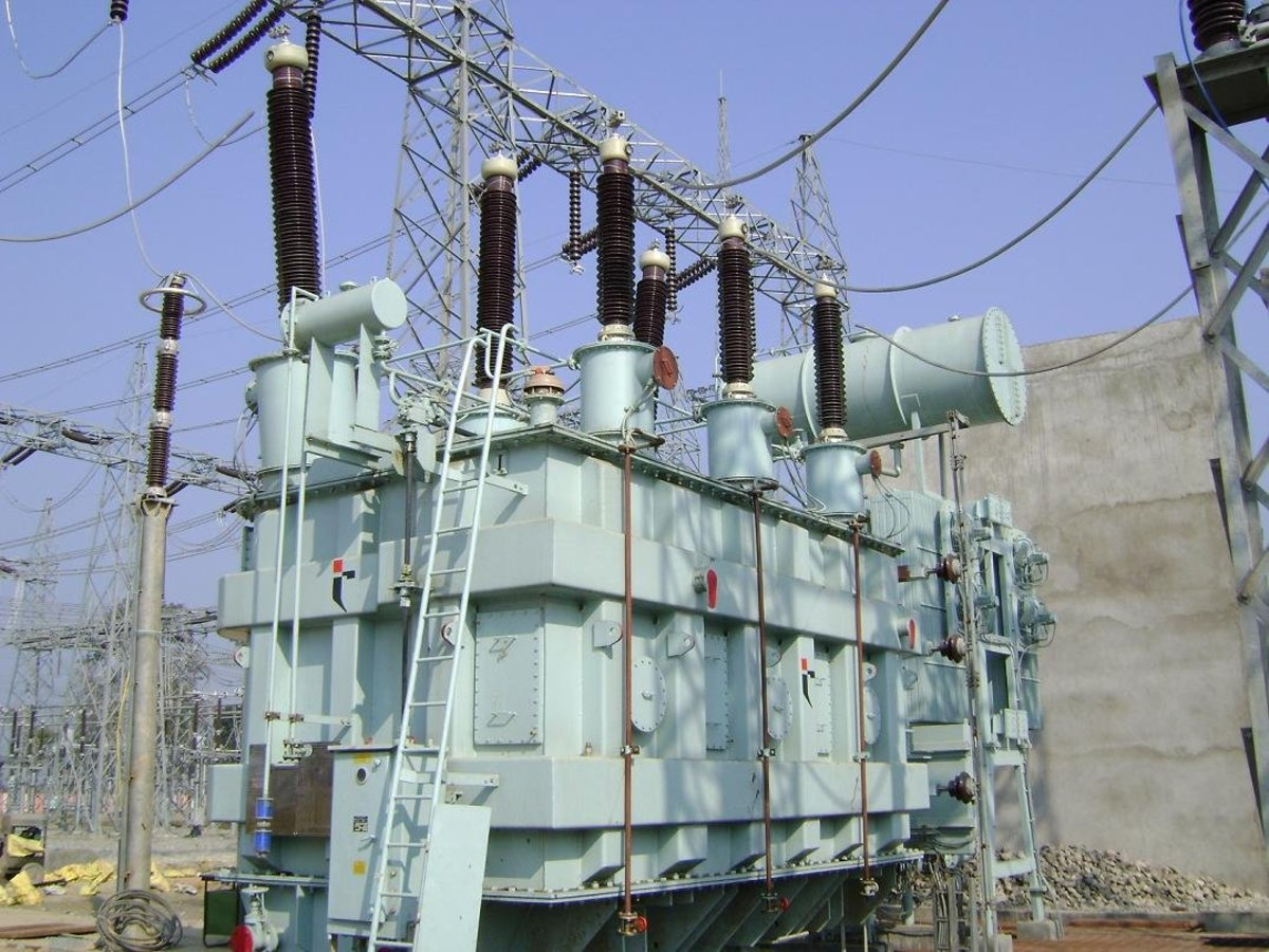 How Does A Transformer Work Owlcation